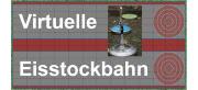Virtuelle Eisstockbahn
